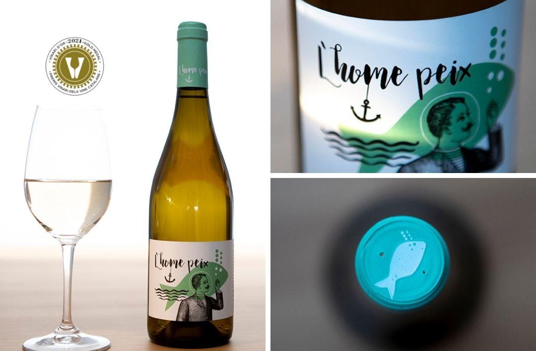 IMG post - Més distincions per als nostres vins
